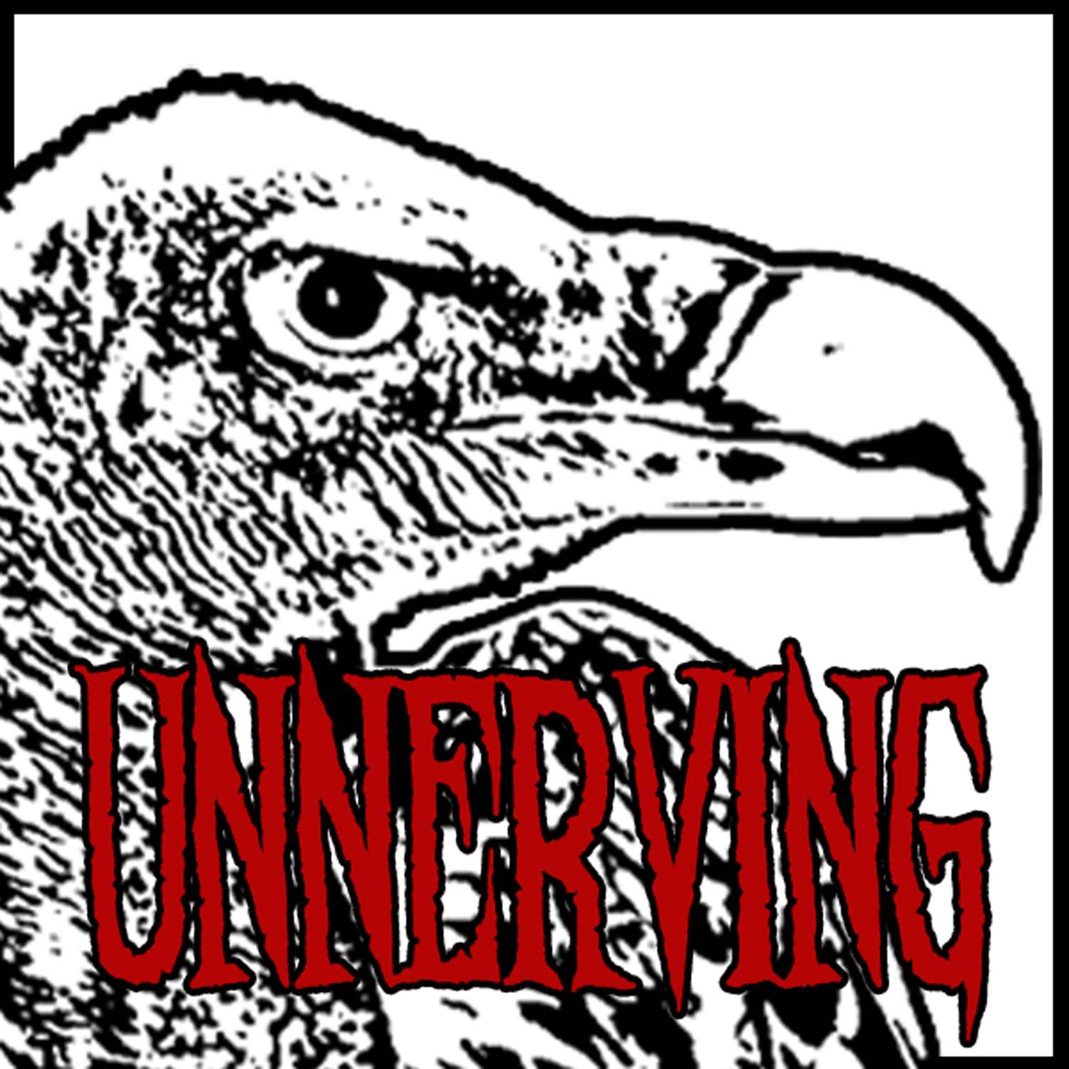 The Unnerving Podcast