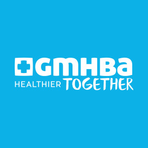 GMHBA Healthier Together Podcast