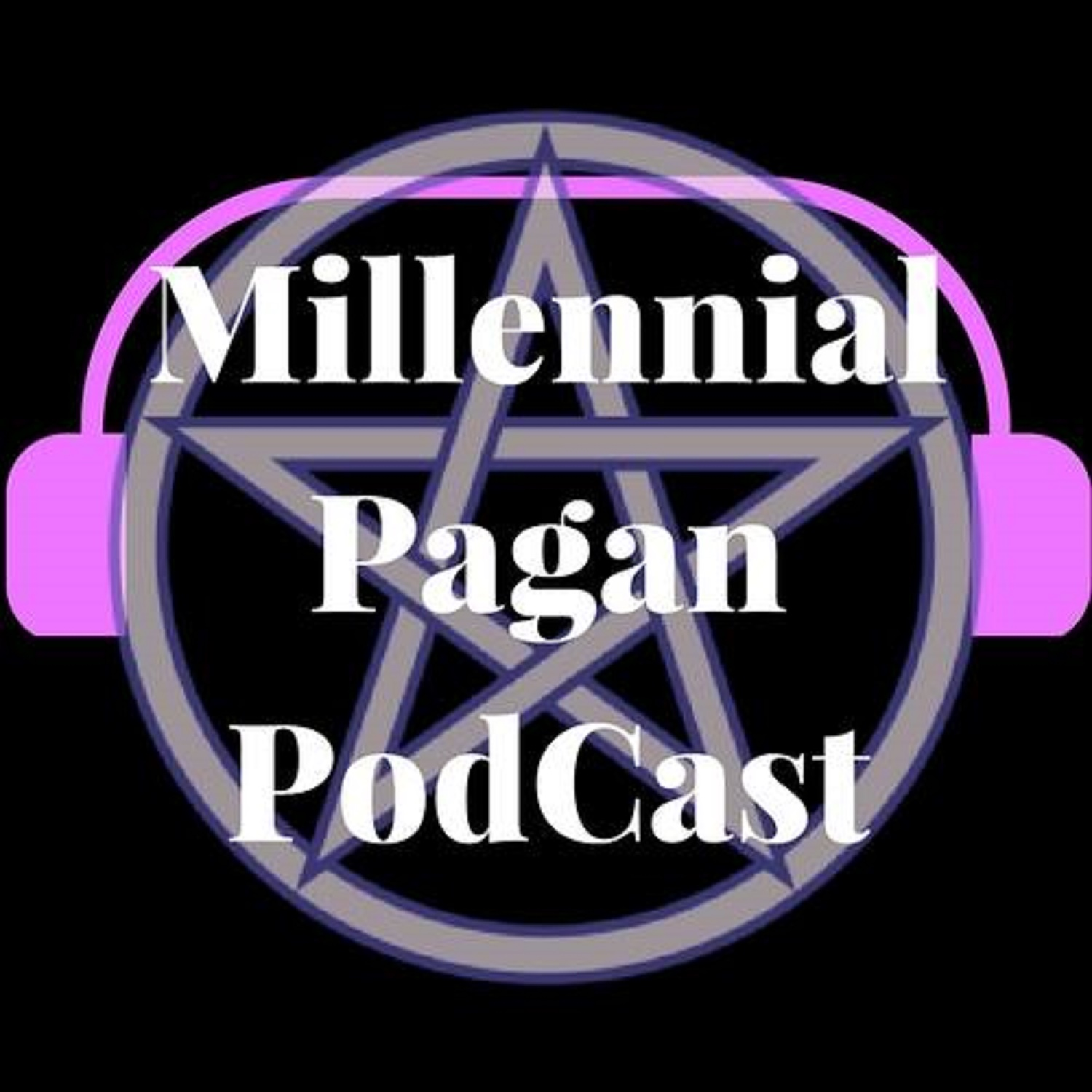 Millennial Pagan PodCast