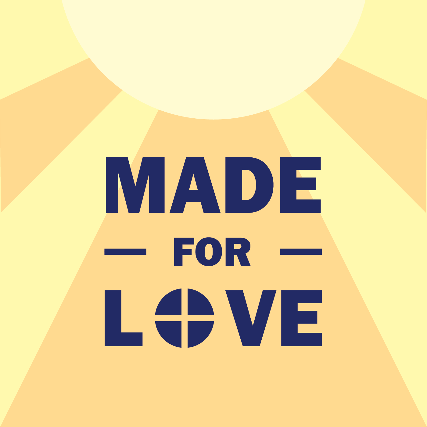 Made for Love podcast show image