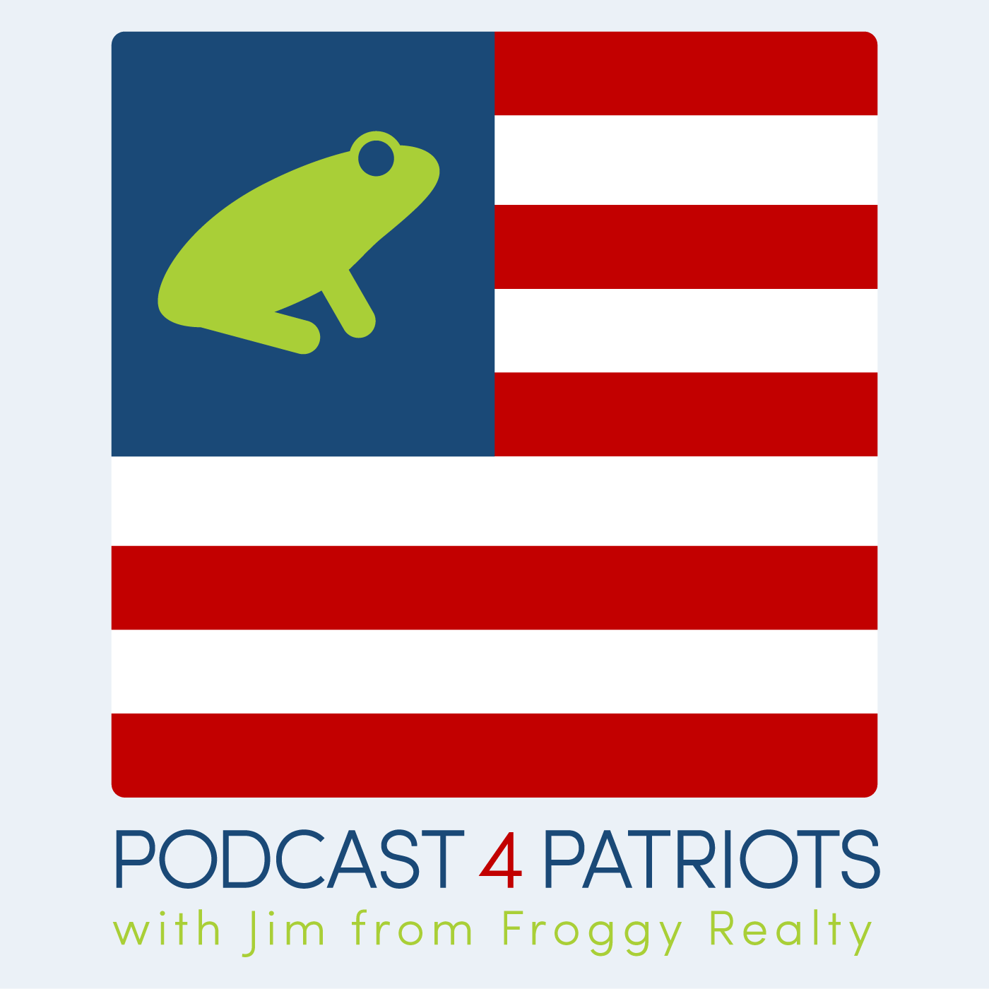 The Podcast4Patriots