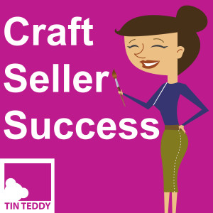 The Craft Seller Success Podcast