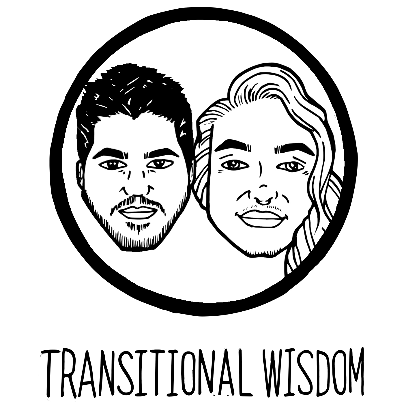 Transitional Wisdom Podcast