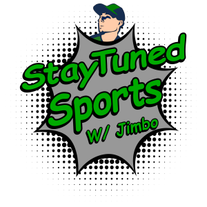 Stay Tuned Sports