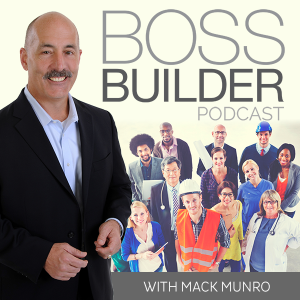 The BossBuilder Podcast