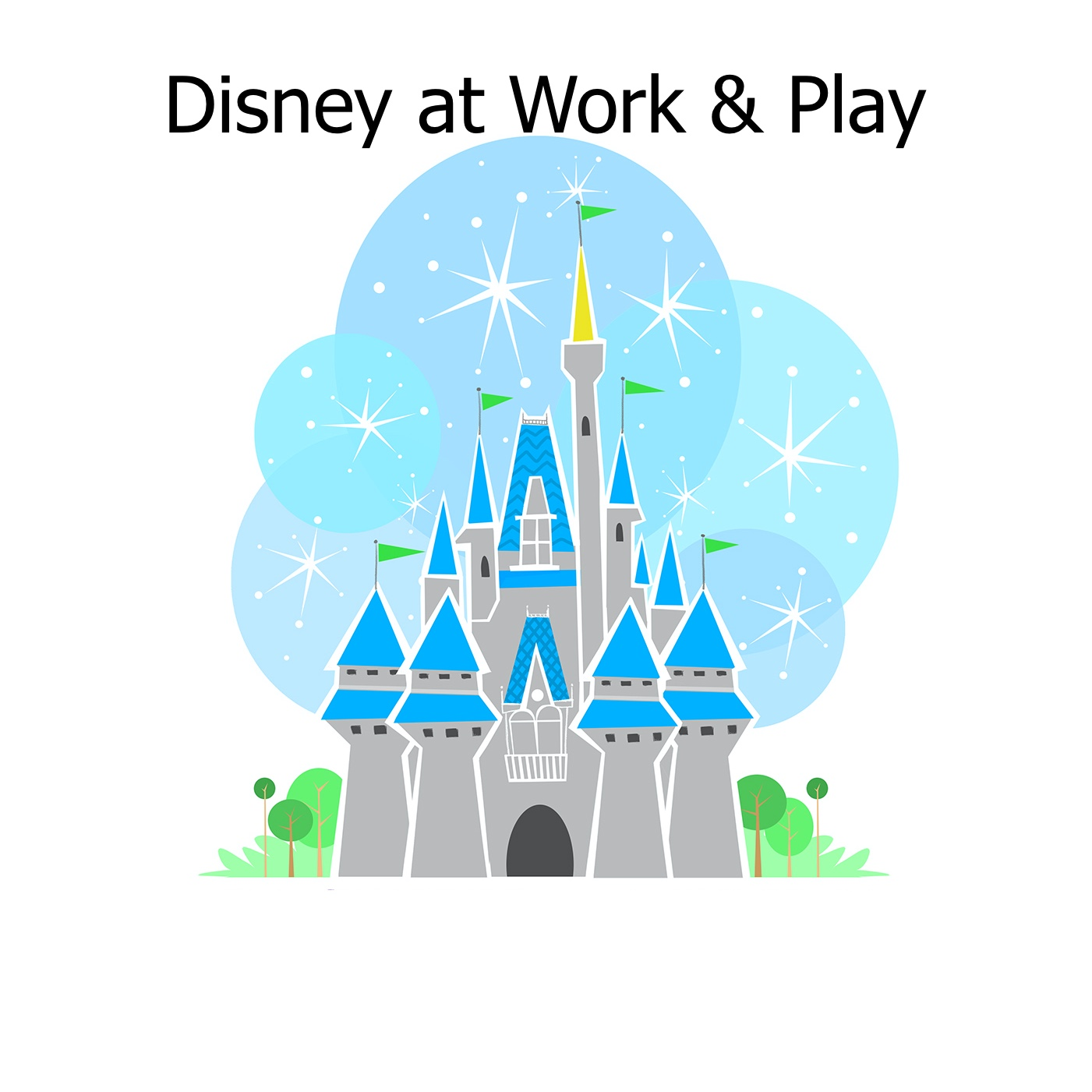 Disney at Work & Play Podcast