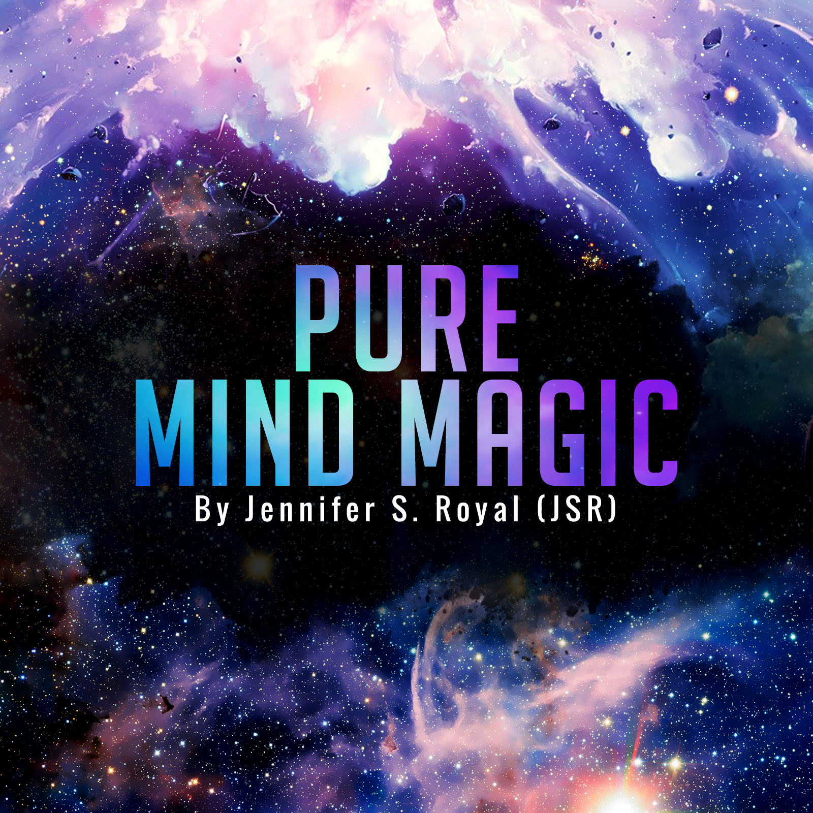 Pure Mind Magic