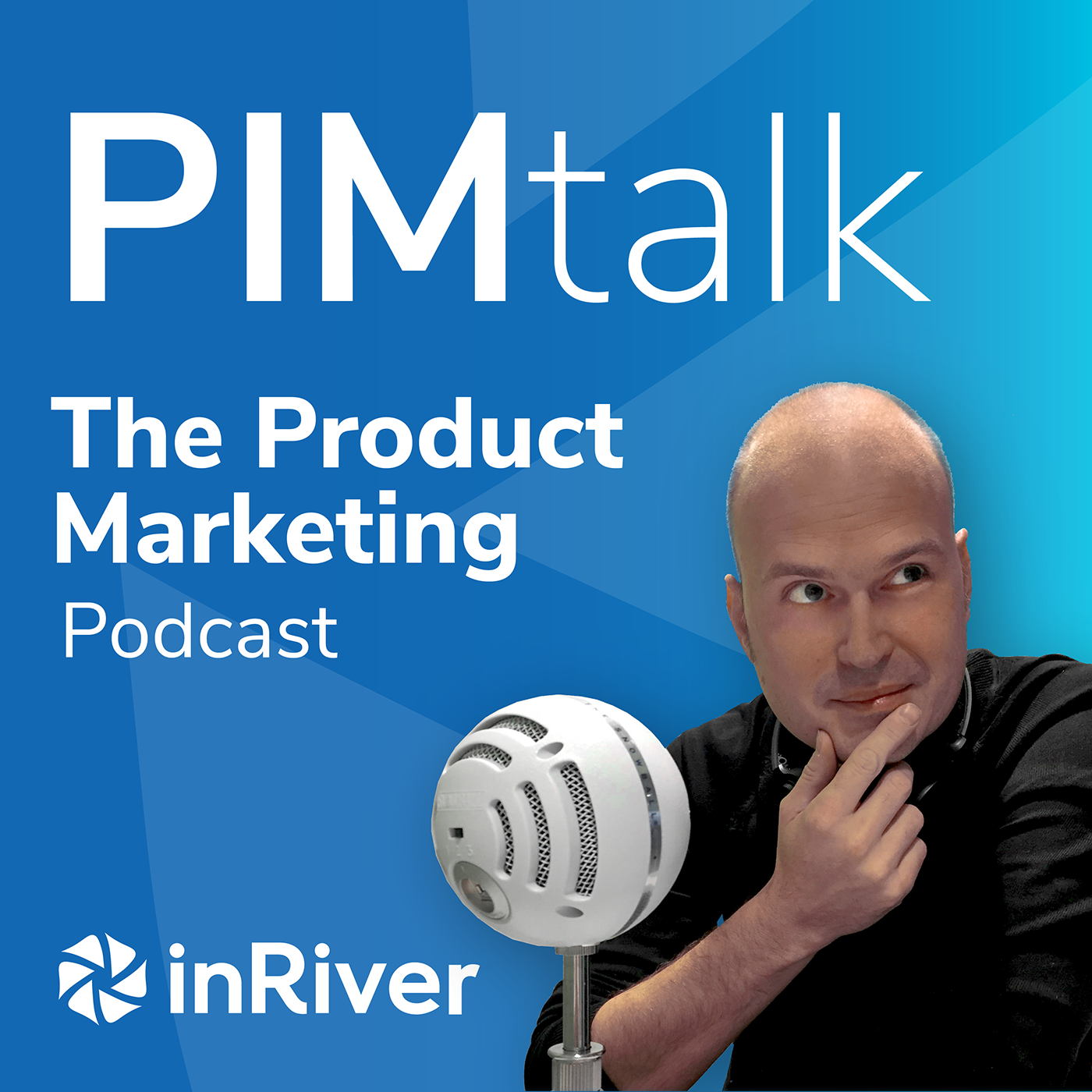 PIMtalk - The product marketing podcast