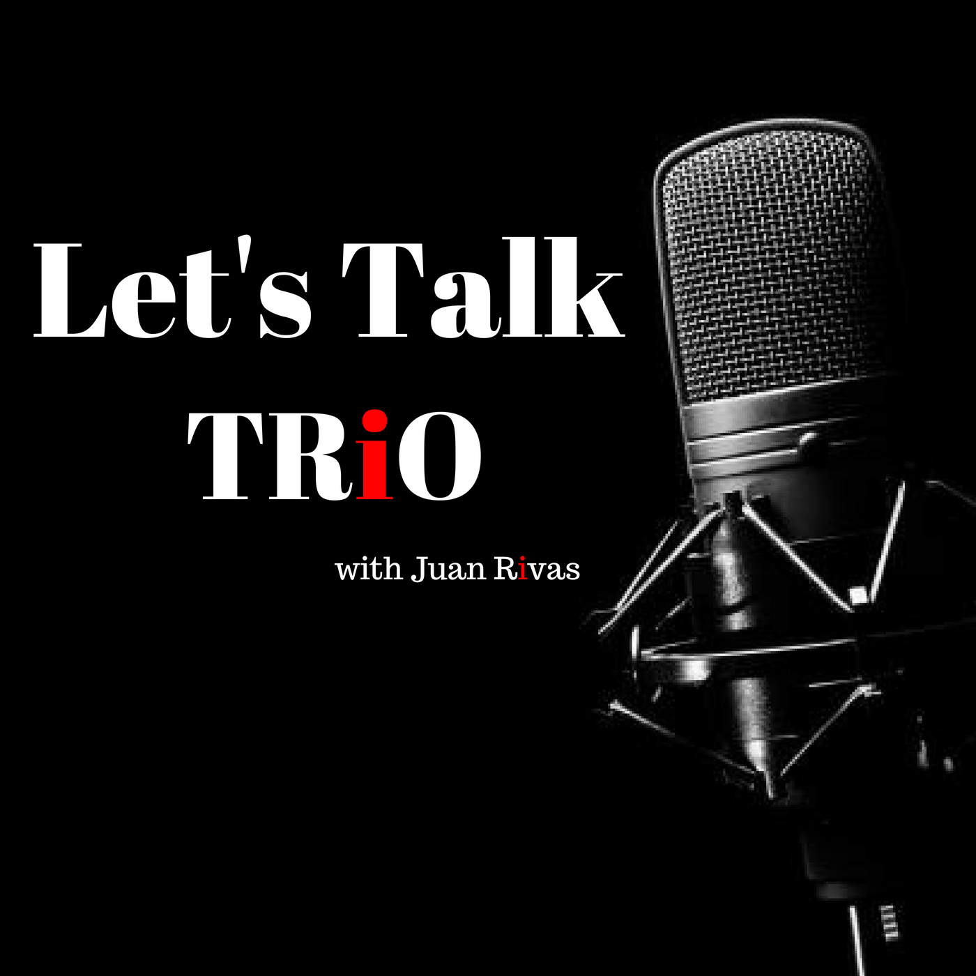 Let's Talk TRIO