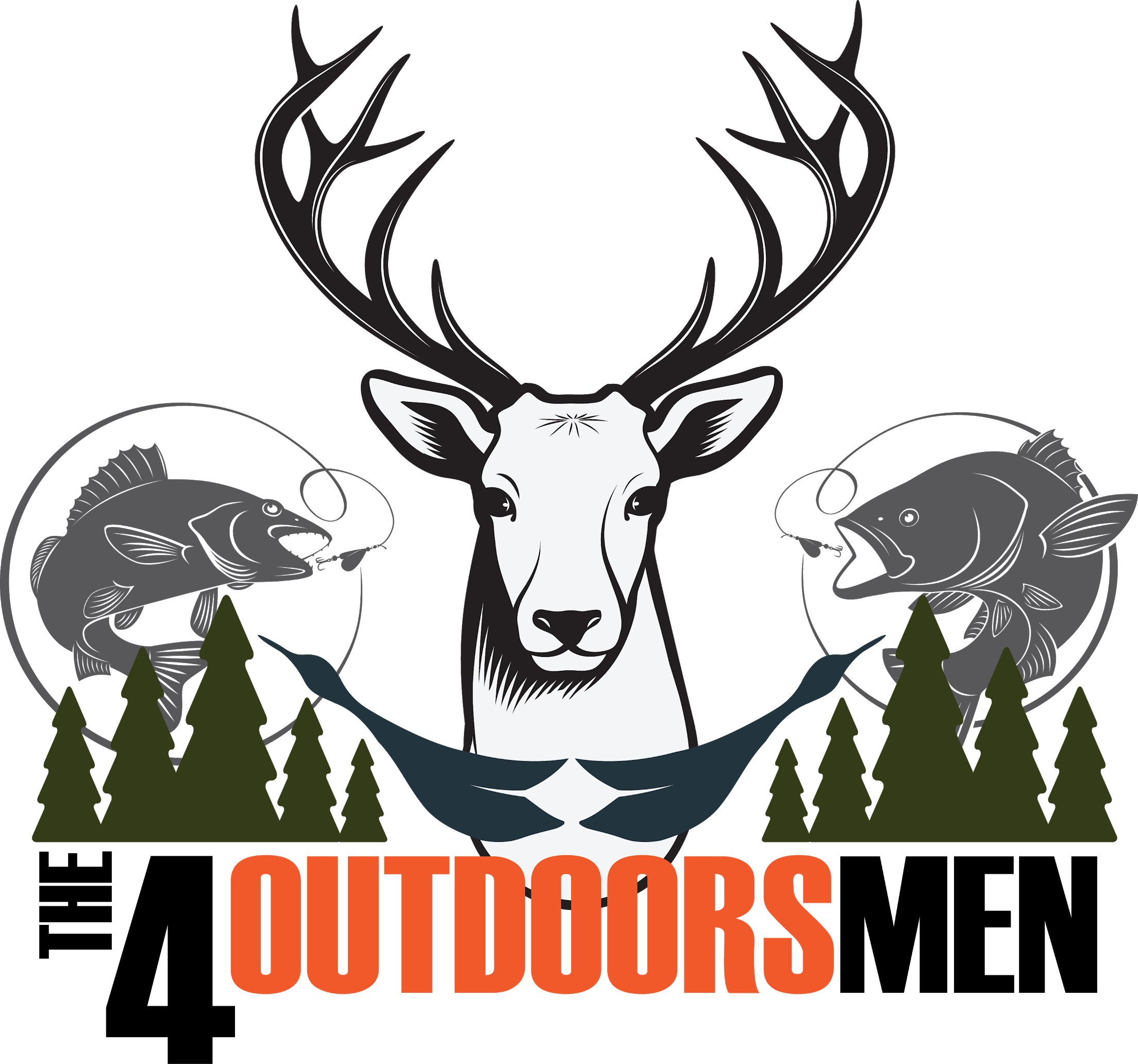 The 4 Outdoorsmen Show