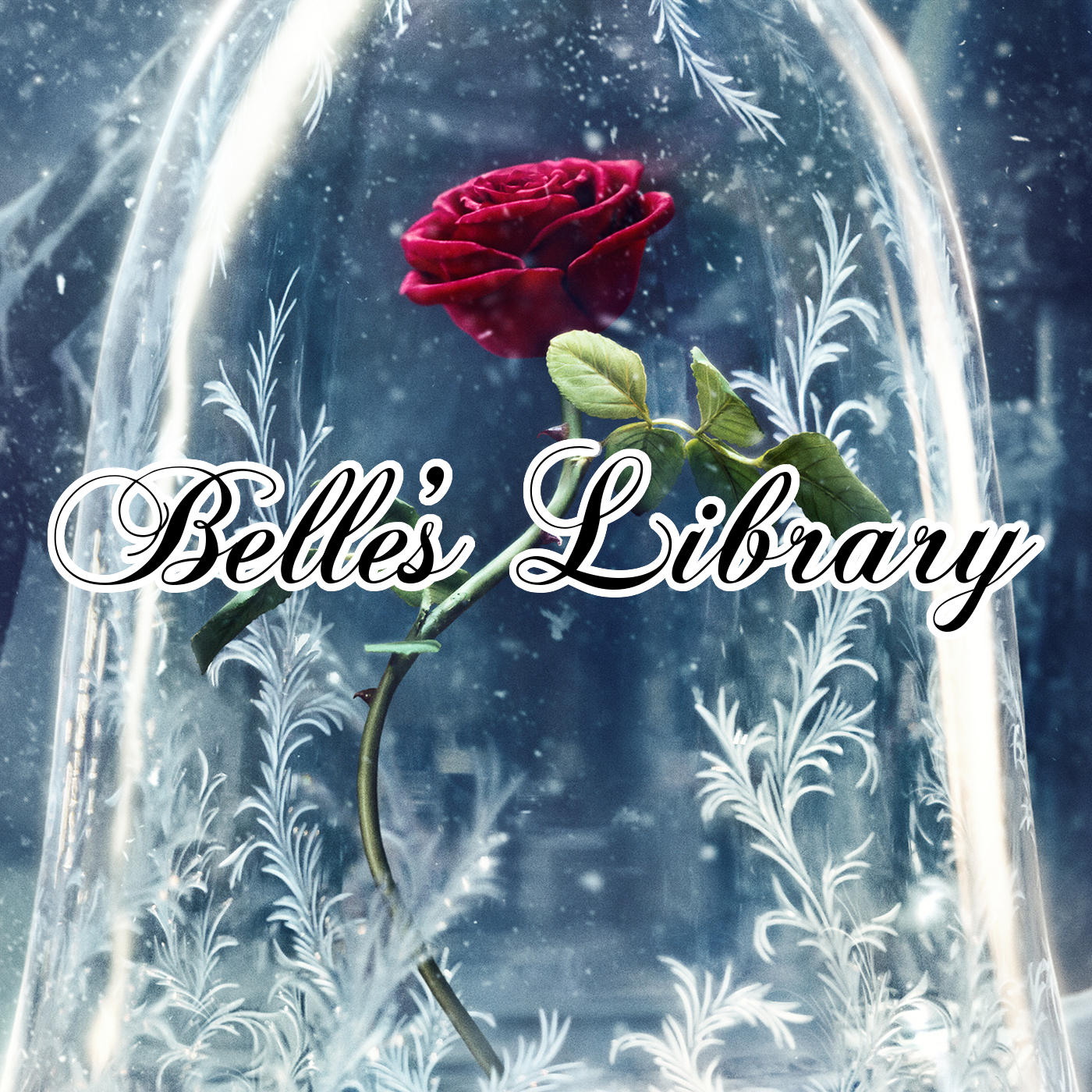Belle's Library Episode 1: Merriam-Webster and Immigration Rumors