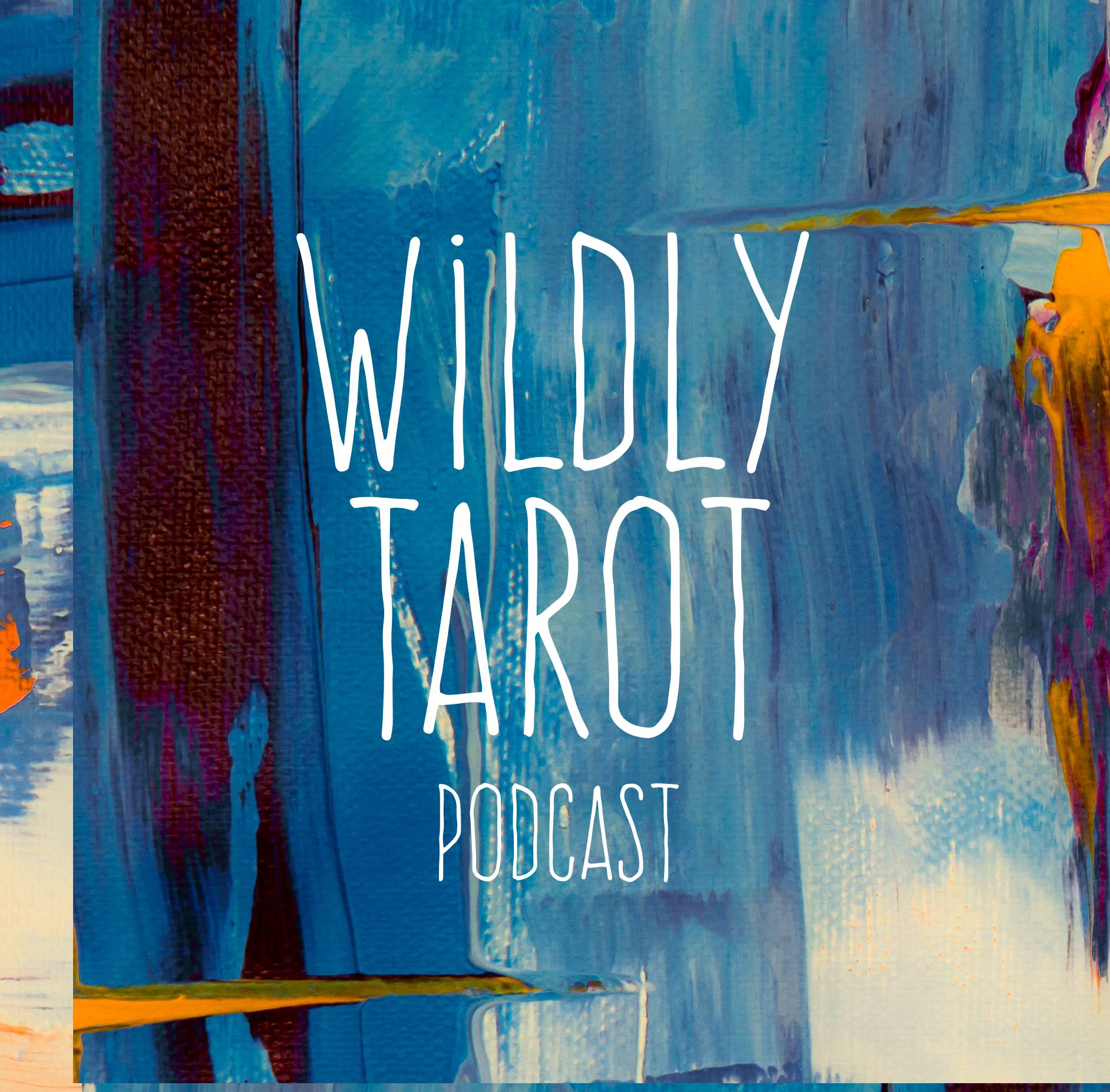 Wildly Tarot Podcast