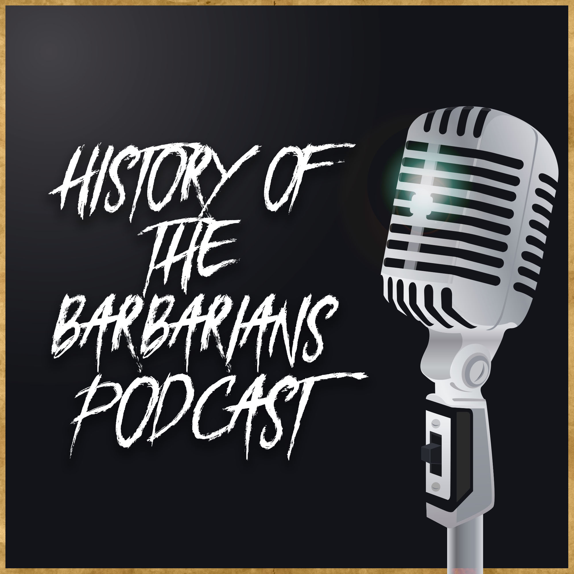The History of the Barbarians's Podcast