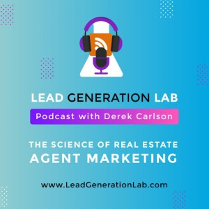 Lead Generation Lab With Derek Carlson