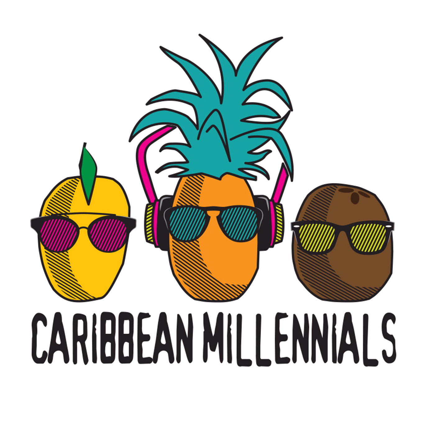 The Caribbean Millennials Podcast
