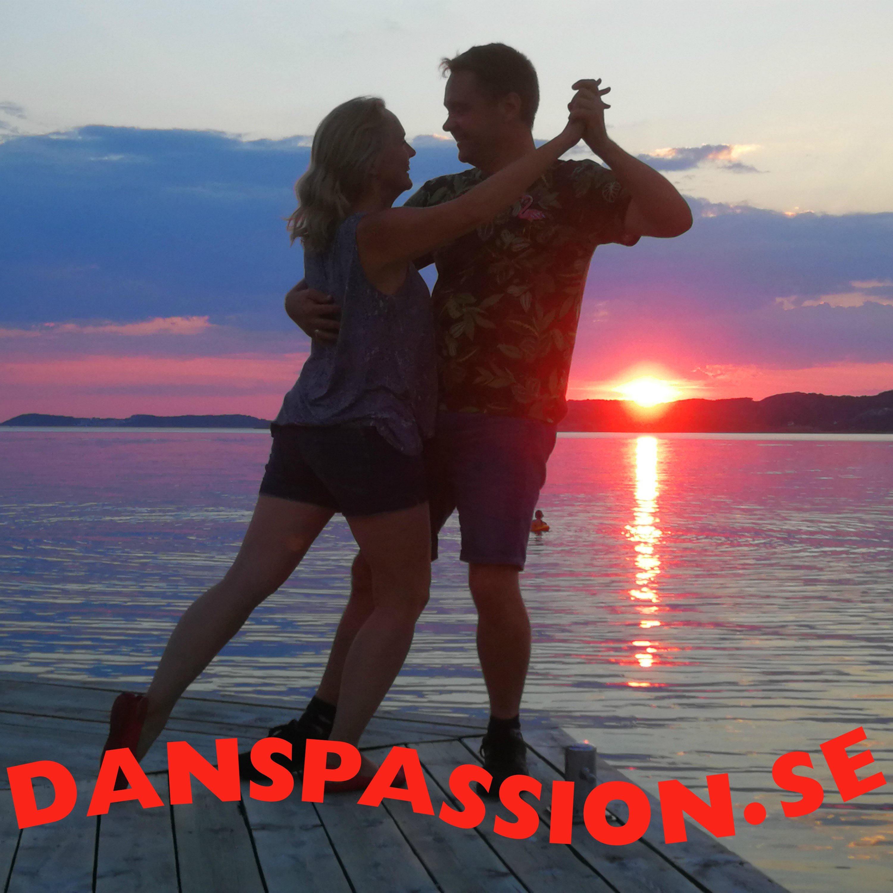Danspassion