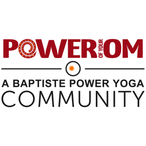 Power Yoga Classes from Power of Your Om Santa Barbara