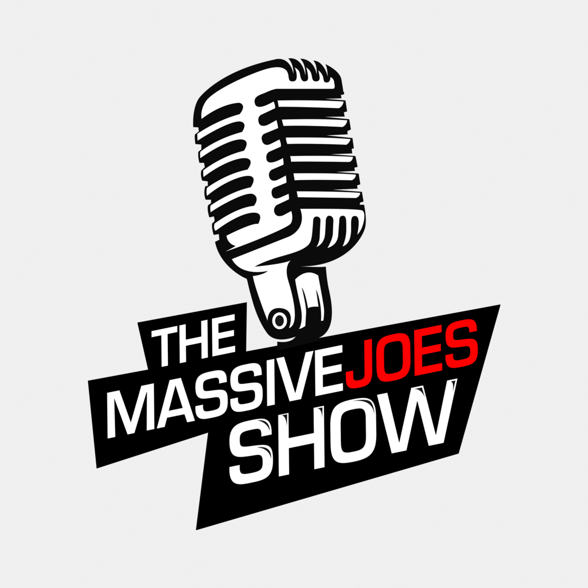 The MassiveJoes Show