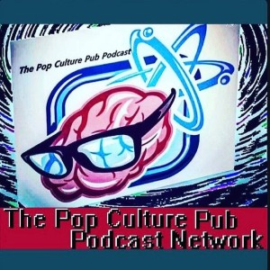 The Pop Culture Pub Podcast Network