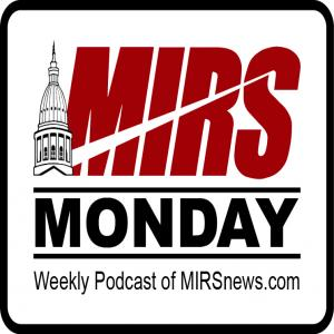 MIRS Monday, April 25, 2016