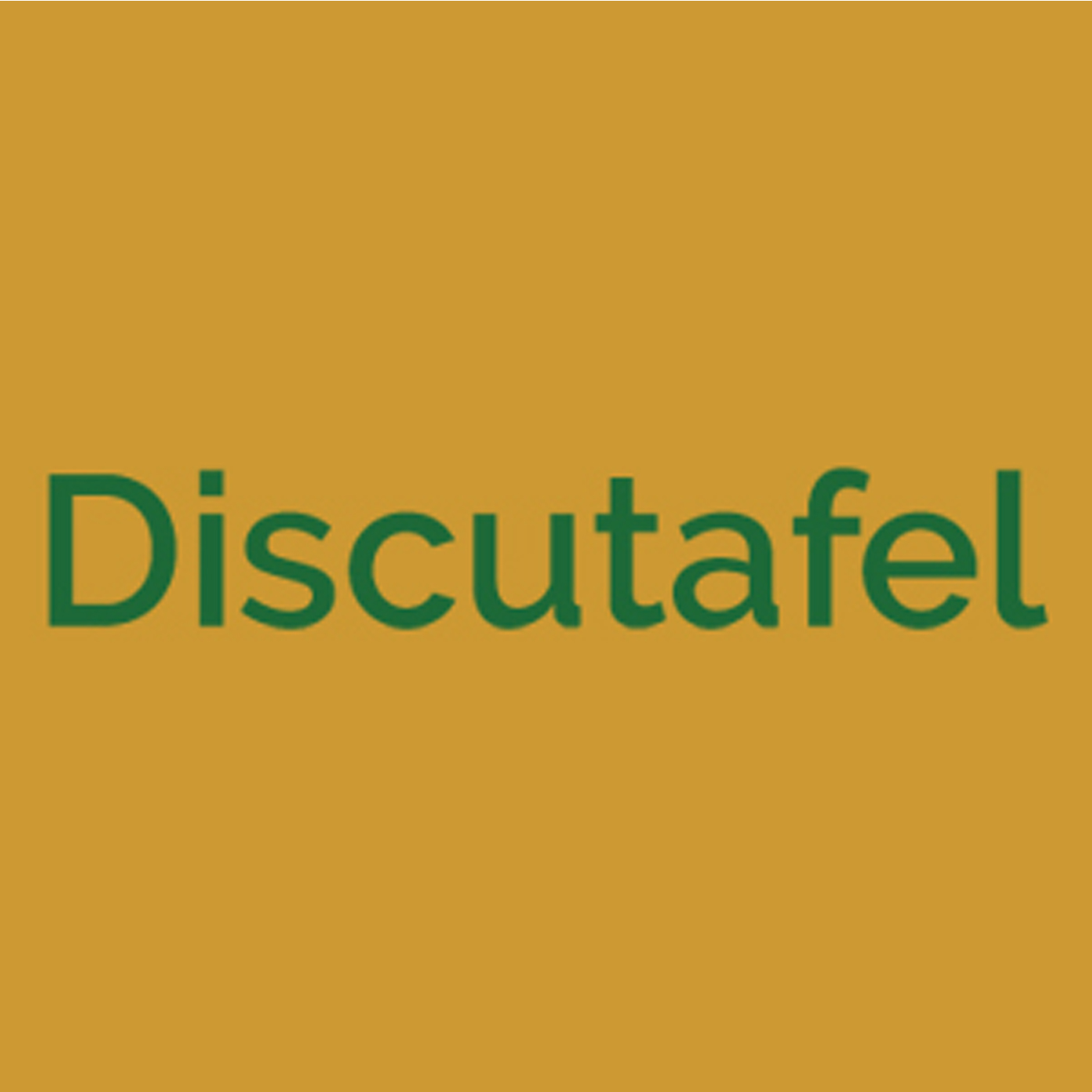 Discutafel podcast on eco-friendly gardening & permaculture