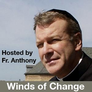 Episode # 5160 – Father Koys On The Jesuits Suppression