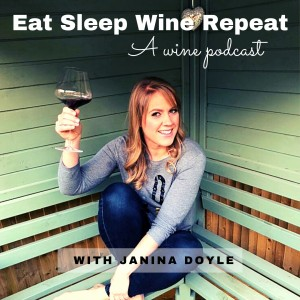 Eat Sleep Wine Repeat