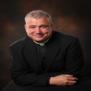 Fr. Larry Richards of The Reason For Our Hope Foundation Podcast