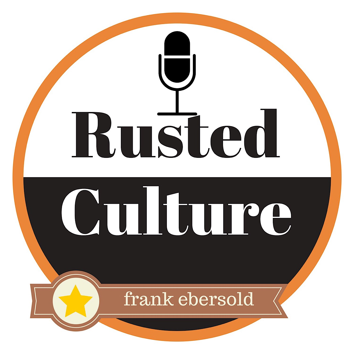 The Rusted Culture Podcast