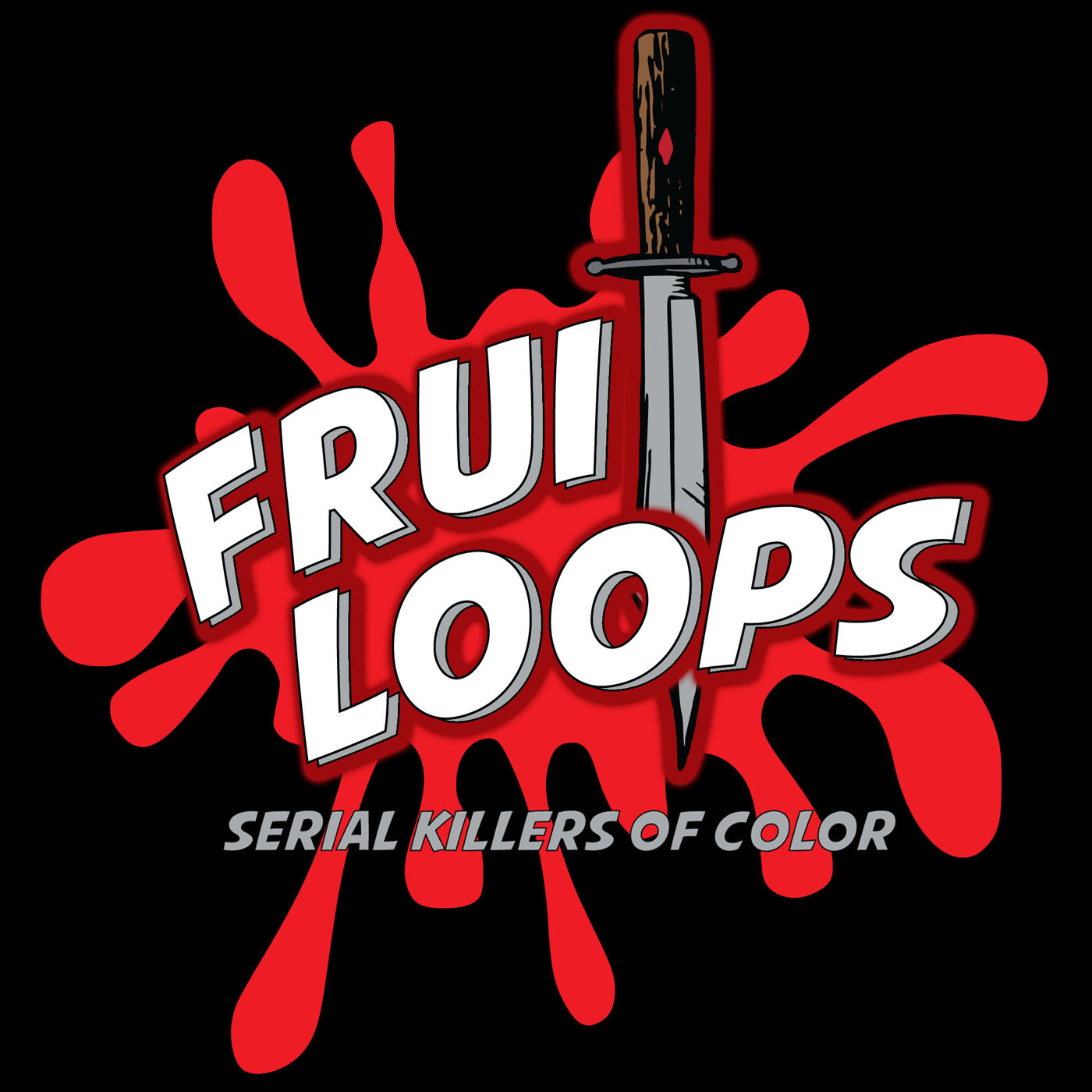 Fruitloops: Serial Killers of Color