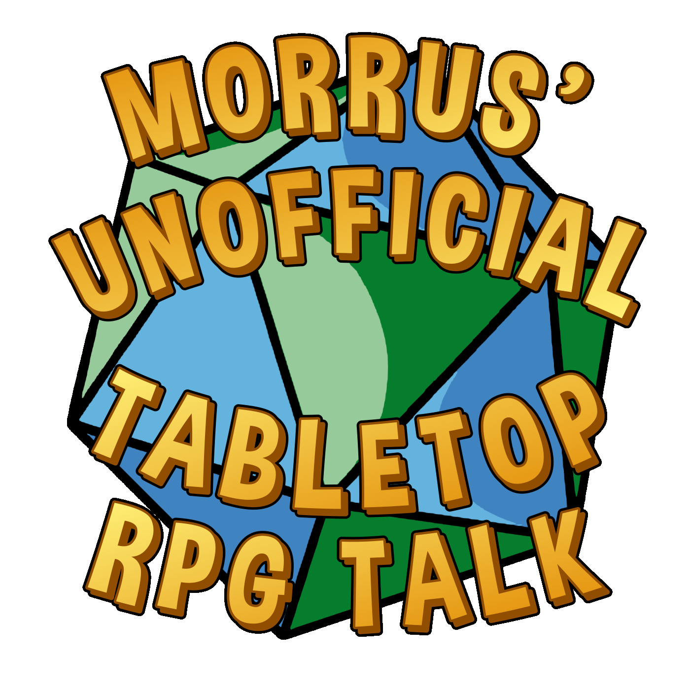 Morrus' Unofficial Tabletop RPG Talk