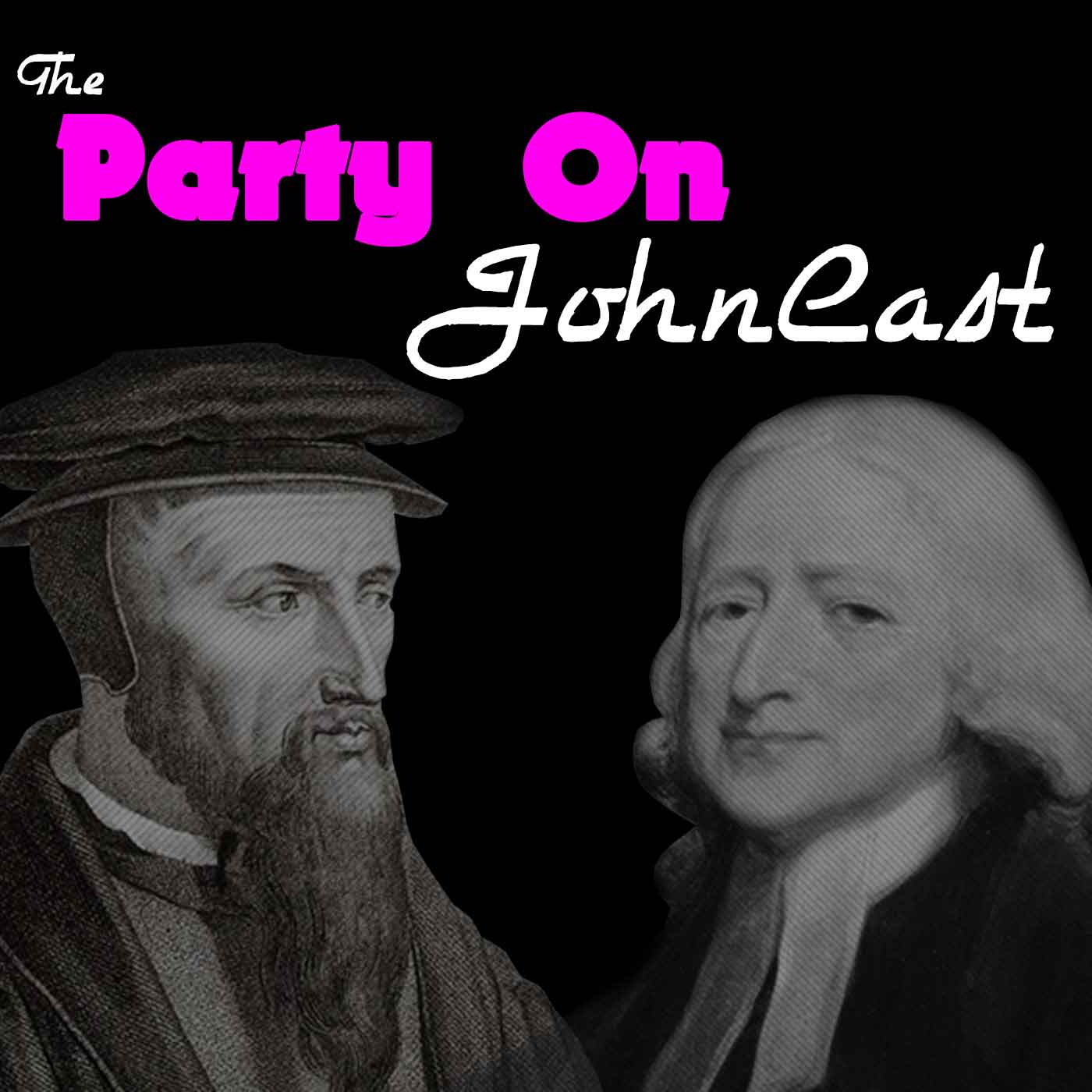 The Party On JohnCast
