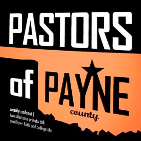 Pastors of Payne (County)