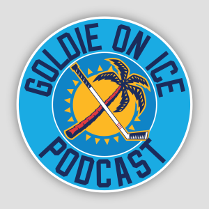 Goldie On Ice Podcast