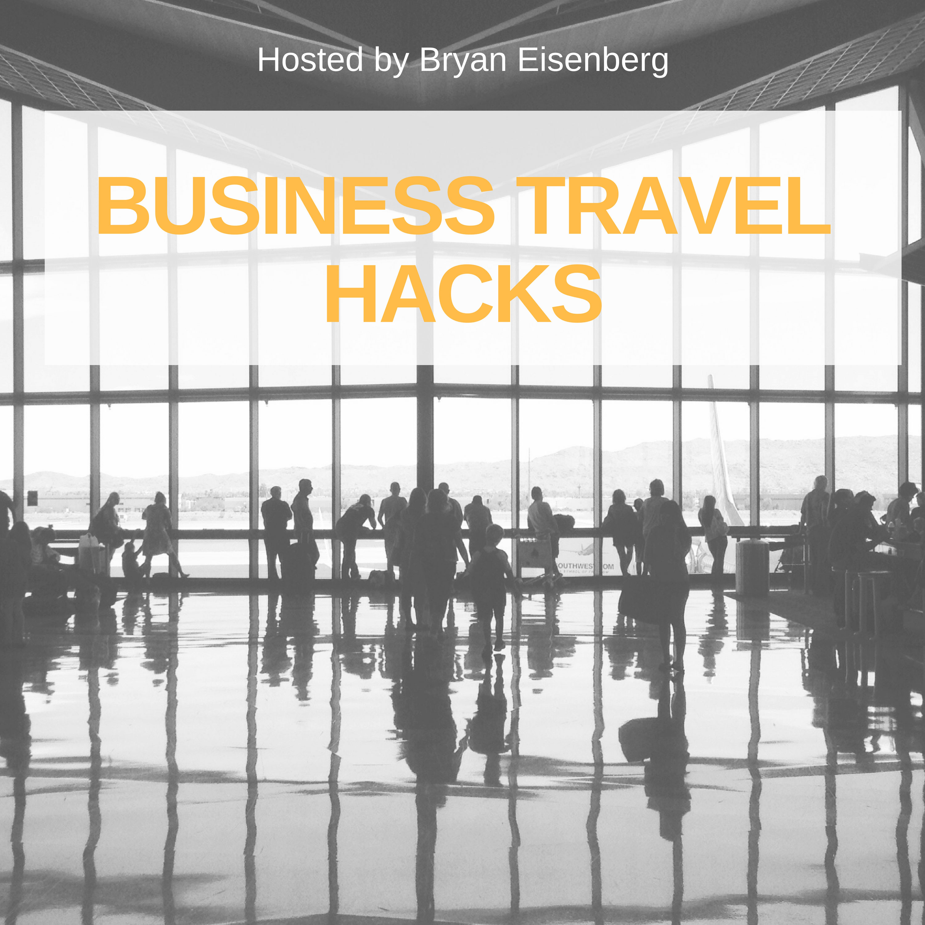 Business Travel Hacks