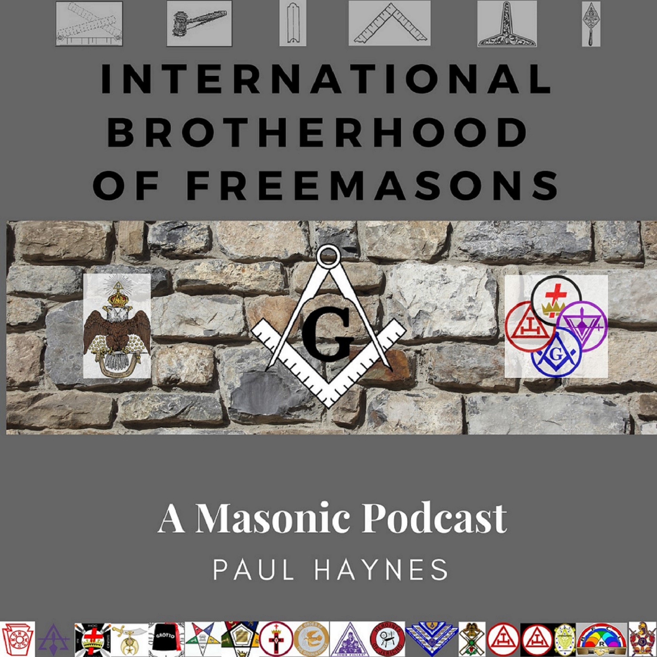 International Brotherhood of Freemasons