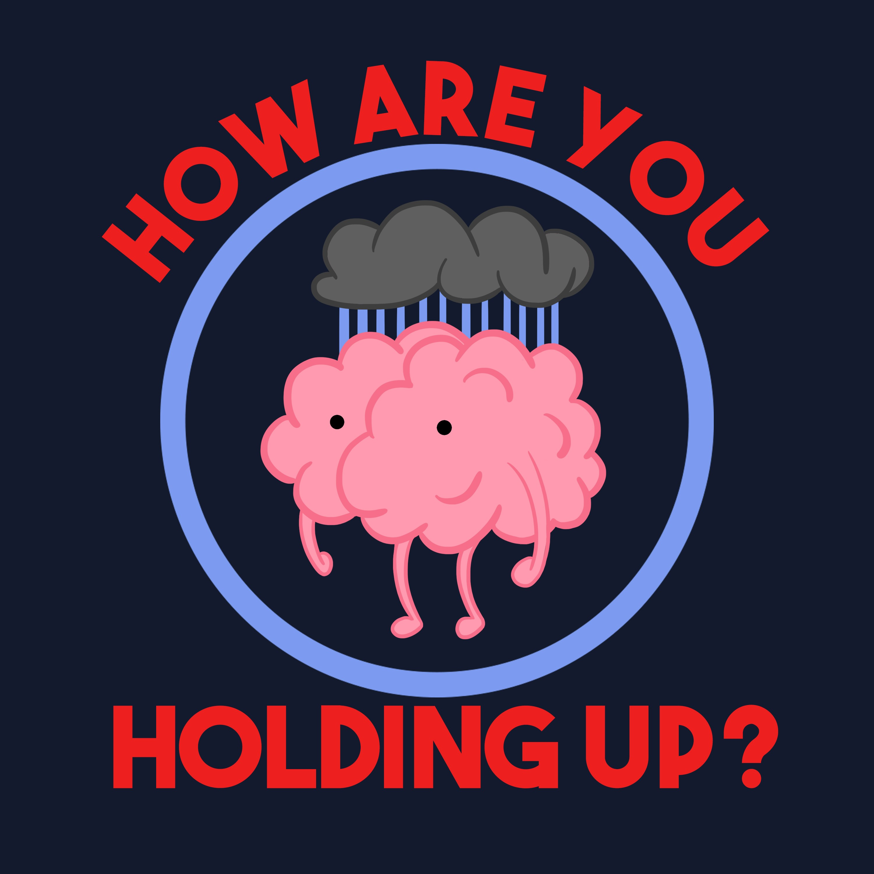 How Are You Holding Up?