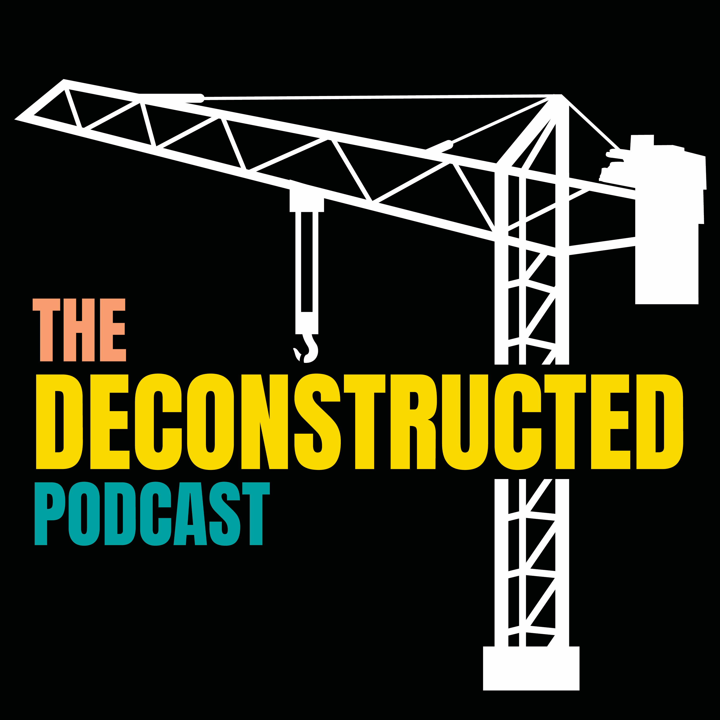The Deconstructed Podcast