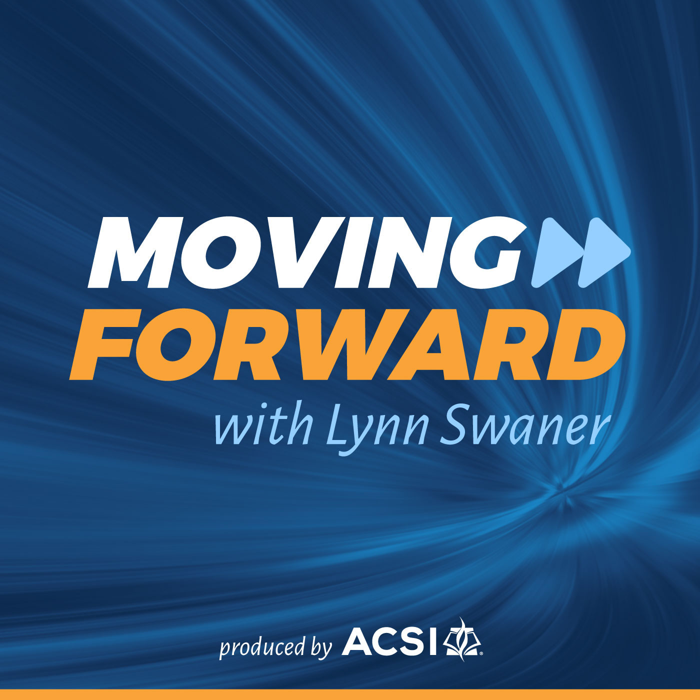 ACSI: Moving Forward with Lynn Swaner