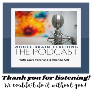 Whole Brain Teaching The Podcast