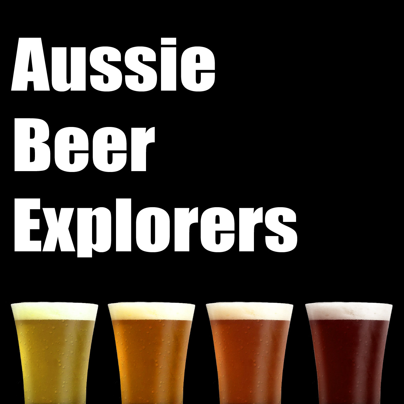 Aussie Beer Explorers