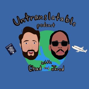 The Untranslatable Podcast