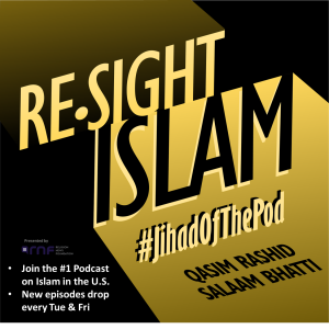 Re-Sight Islam