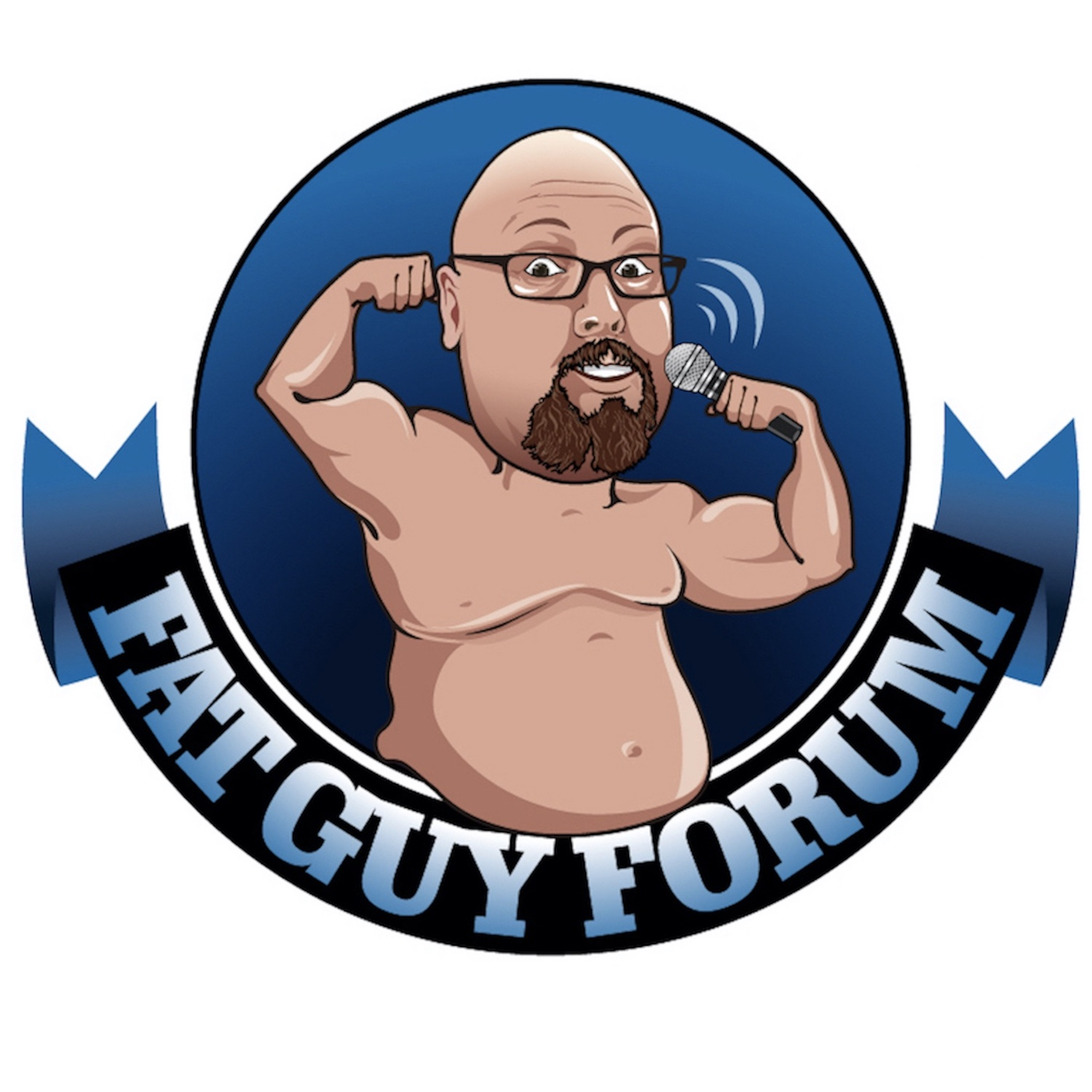 The Fat Guy Forum