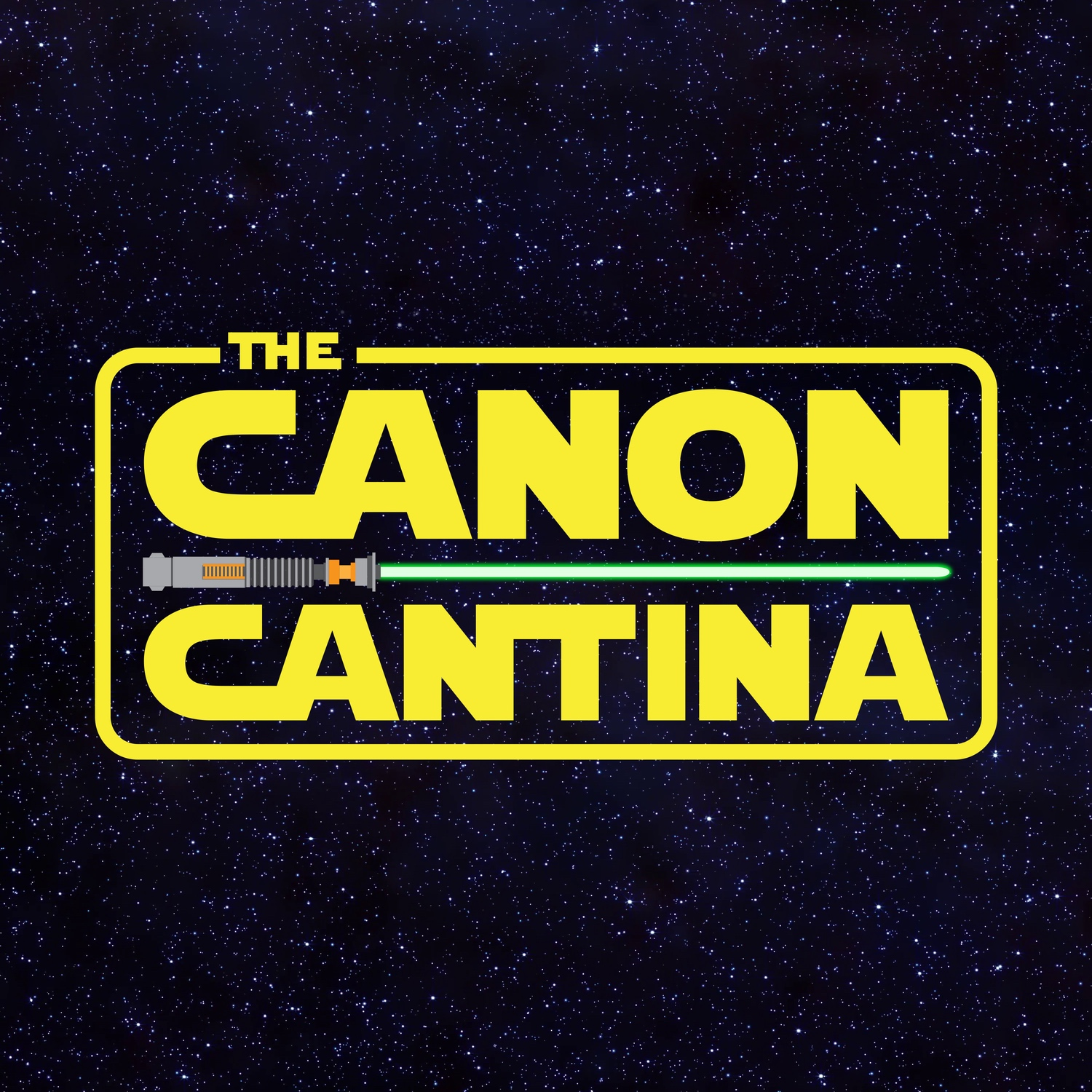 The Canon Cantina