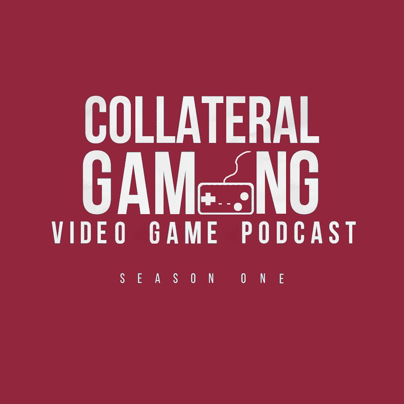 Collateral Gaming Video Game Podcast