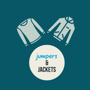 jumpers & jackets