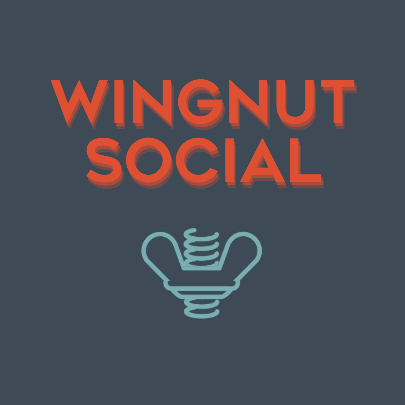 Wingnut Social: The Social Media Marketing and Business Podcast