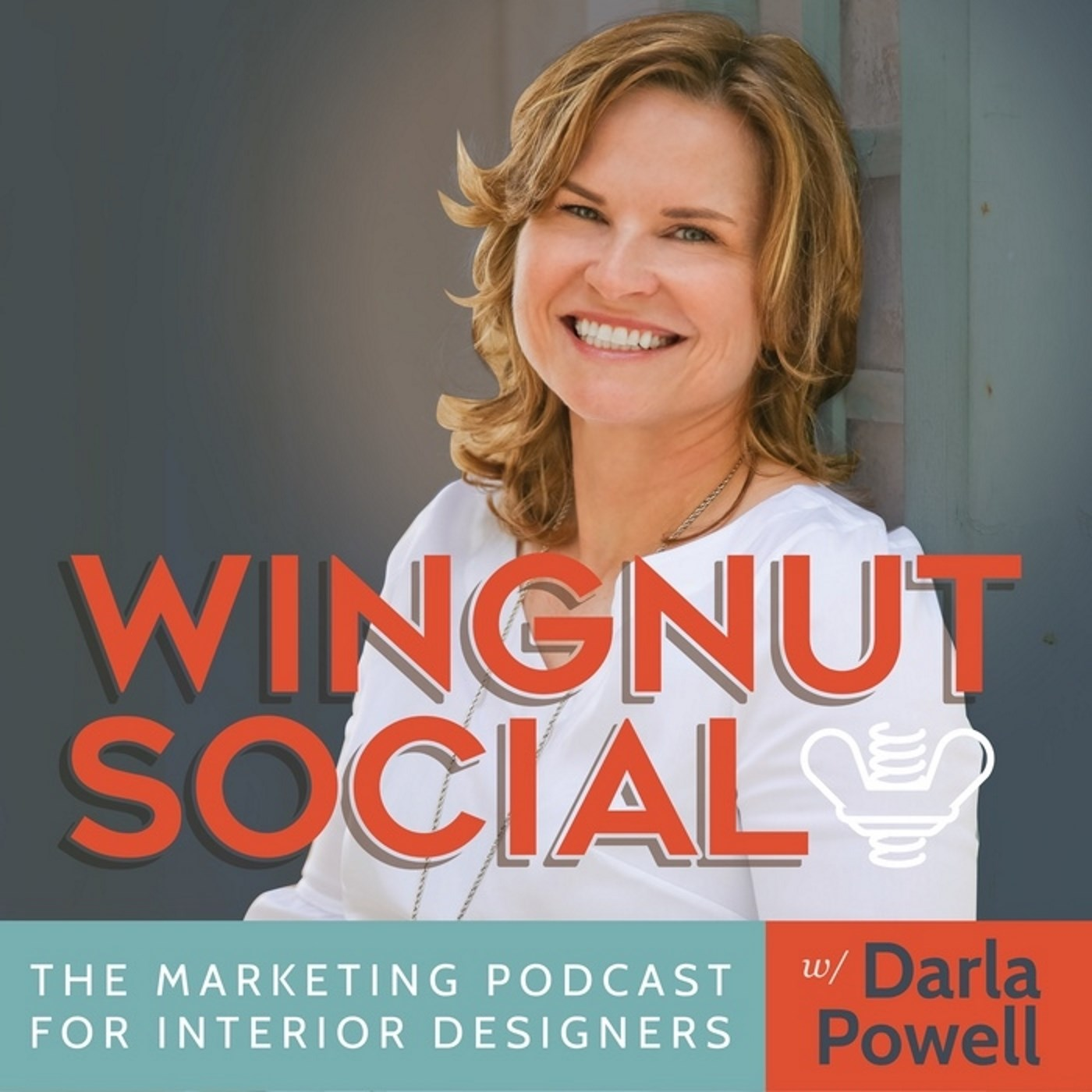 Wingnut Social: The Interior Design Business and Marketing Podcast | Social Media | Interior Designer
