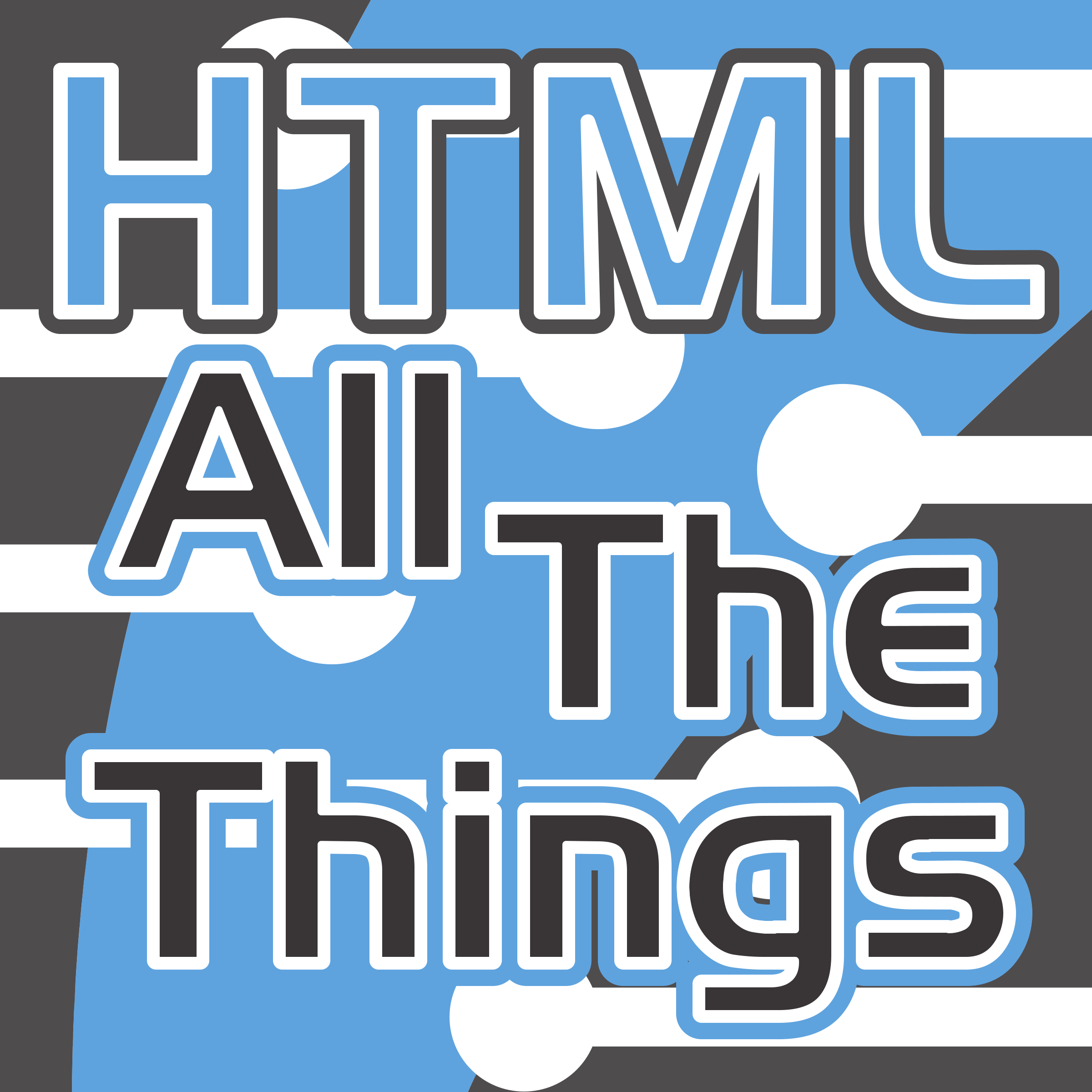 HTML All The Things - Web Development, Web Design, Small